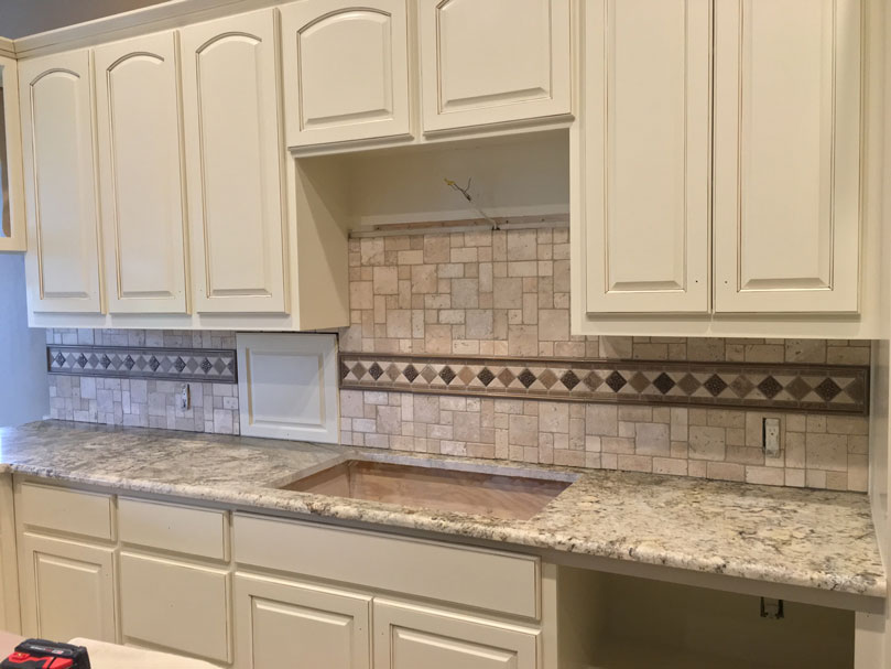 Counter Top & Tile Sales and Installation, Bastrop | Texas